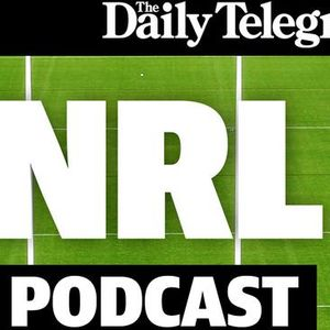 Buzz v Bulldog on The Daily Telegraph NRL Podcast