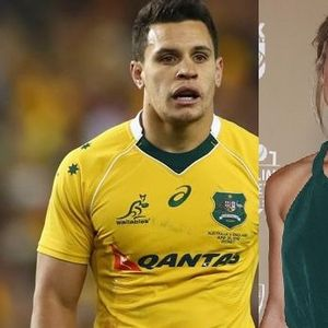 Rival's stinging wife sledge to Wallaby