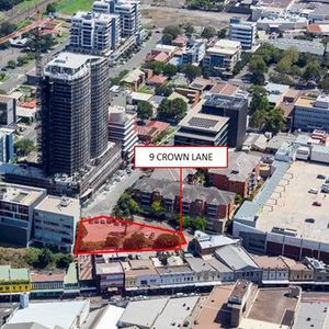 Wollongong set for new high-rise unit block