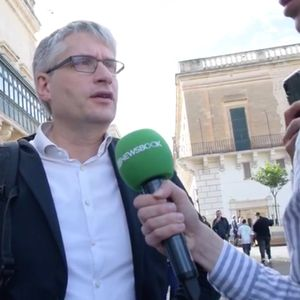 Pressure by civil society led to action against Schembri – Giegold