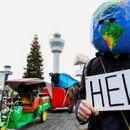 UK pledges zero emission by 2050