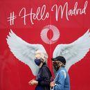 Coronavirus: Parts of Madrid to lockdown amid surge in cases