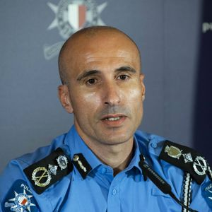Watch: Police bail period can extend to 3 months – Police Commissioner