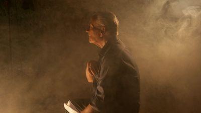 Watch: Film based on Achille Mizzi poem selected for Zebra Poetry Film Festival
