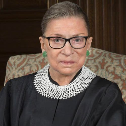 Ruth Bader Ginsburg, US Supreme Court Justice, passes away