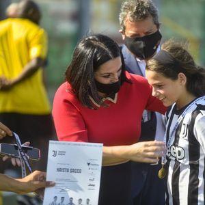 Juventus Academy hosts training camp in Malta
