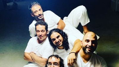 Watch: Gozitan rock band Upper Lip release second single 'What makes you smile'