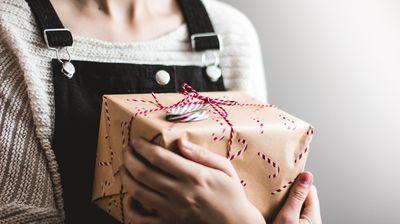Make a wish come true this Christmas