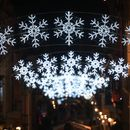 Watch: Keeping the Christmas spirit alive in Valletta