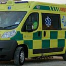 Man seriously injured after falling down into well
