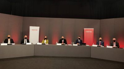 MAPFRE Middlesea plc holds its 40th Annual General meeting