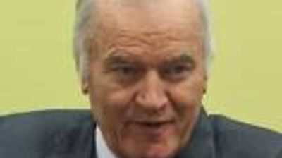 Life sentence against 'Butcher of Bosnia' Mladic confirmed