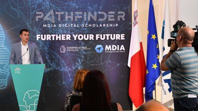 € 100,000 in scholarships for studies in Artificial Intelligence at Masters or Doctorate level
