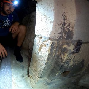 An underground adventure in Dingli