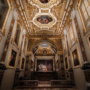 St John's Oratory restoration completed and Caravaggio Wing opened
