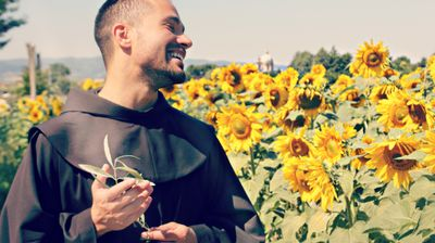 Tenor Friar Alessandro to give concert in Gozo
