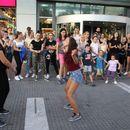 Младите откриваат нов јазик на меѓусебно разбирање – танцот