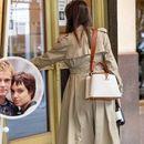 ПАПАРАЦО ФОТО: Дали Анџелина Џоли му се враќа на поранешниот сопруг?