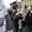 UK Minister Reaffirms Assange Will Not Be Extradited to Any Country With Death Penalty