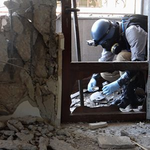 US 'Deliberately Ignores' OPCW Report Noting Douma Chemical Attack Was Staged