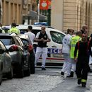 French Prosecutors Float Terror Act Conspiracy Charges in Lyon Attack - Reports