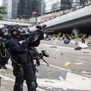 Beijing Accuses West of Supporting Instigators of Hong Kong Protests