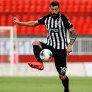 UŽIVO: Partizan - Vojvodina 1:0 - Asano!
