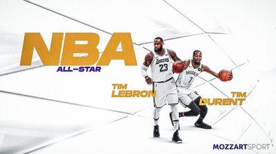 """NBA Ol star - Spektakl u Atlanti, hoće li Džejmsov """"džoker"""" iz rukava biti prevaga?"""