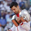 ATP lista: Đoković skoro 2.000 bodova ispred Medvedeva, biće prvi favorit na Vimbldonu