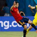 KRAJ: Španija - Švedska 0:0, prvi meč bez golova