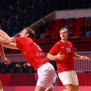Skandinavski obračun u četvrtfinalu: Danska ide na Norvešku