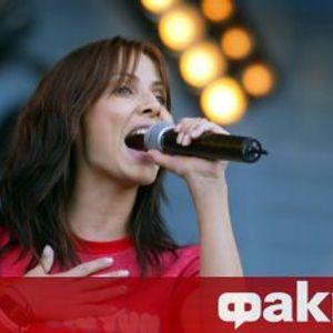 Натали Имбрулия се завръща с нов сингъл и албум