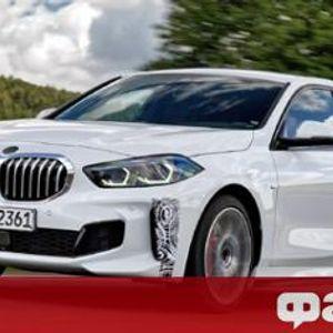 BMW пуска евтин напомпан хечбек