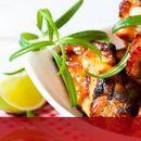 Рецепта за вечеря: Пилешки крилца Мохито