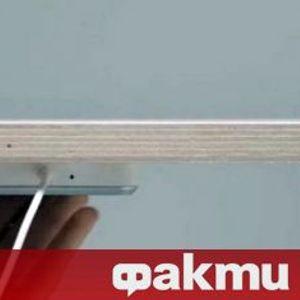 Безжично зарядно устройство за вграждане от IKEA