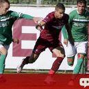 Септември (София) взе дербито на кръга във Втора лига