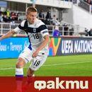 Страхил Попов няма да е в националния докато селекционер е Ясен Петров