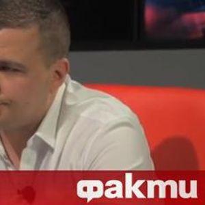 Станислав Балабанов: Вирусът е сред политическата класа