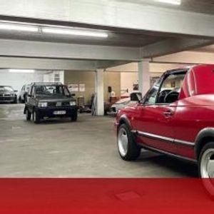 Продава се едно VW Polo с необичайна каросерия