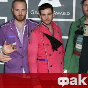 Coldplay ще засаждат дръвчета за всеки продаден билет