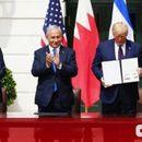 Историческо! ОАЕ и Бахрейн подписаха в Белия дом споразумения за нормализиране на отношенията с Израел