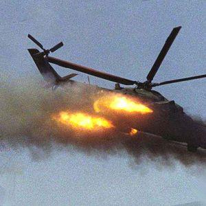 U žestokim borbama oko grada Kafr-Nbuda upotrebljeni ruski helikopteri Mi-35M i Mi-28N