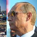 Ruska armija na nogama: Vladimir Putin preveo u punu borbenu gotovost 150 hiljada vojnika