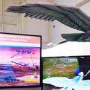 U Rusiji napravljen dron u obliku sove