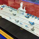 Ruski konstruktori predstavljaju novi koncept nosača aviona deplasmana 60 hiljada tona