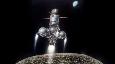 """Luna 15"" – sovjetska tajna misija na Mesecu za vreme sletanja ""Apola 11"""