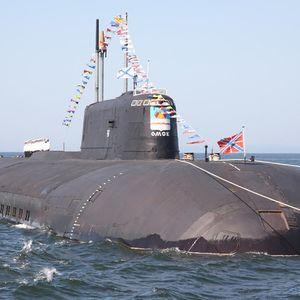 """Nuklearna podmornica Tihookeanske flote uništila """"neprijateljski"""" brod"""