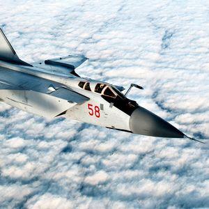 Kako su ruski migovi plašili (i još uvek plaše) NATO