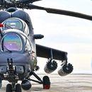 Srpsko Ministarstvo odbrane planira da Mi-35M pretvori u teške leteće topovnjače