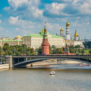 20 факти за 20 кули на московскиот Кремљ